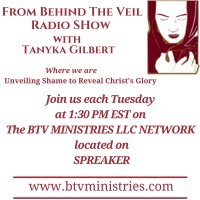 From Behind The Veil Radio Show