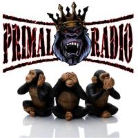 PRIMAL RADIO - GUEST JOHN POTENZA - CATCH WRESTLING COACH