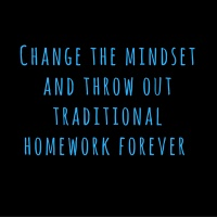 70: Hack Learning Uncut: Shift the Mindset and Throw Out Homework