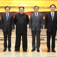 Peace Olympics Lead to Shock Diplomatic Breakthrough