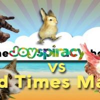 TJT vs End Times Mama! 007