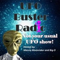 Episode 63: 1996 Varginha UFO plus Aliens and the Bible