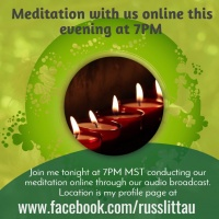 Teaching and Guided Meditation January 11 - The Healing Center