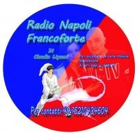 RADIO NAPOLI  FRANCOFORTE