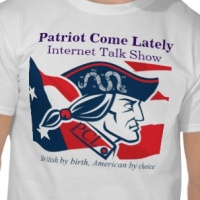 Patriot Come Lately