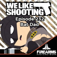 WLS 232 - Bat Dad