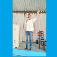 QUEM NÓS SOMS EM CRISTO JESUS P/1