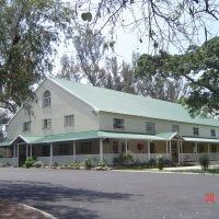 House of Prayer Queensburgh