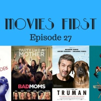 Movies First with Alex First and Chris Coleman Episode 27 - The worst movie ever?
