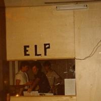 La voce di Radio E.L.P.