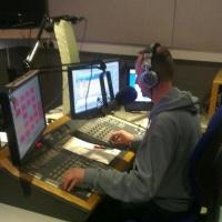 Mark Devlin guests on Michael Joseph's Proud 2 Be Profane podcast