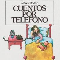 """Así Me lo Contaron A Mí. María del Sol Peralta leyendo """"Juan El Distraído"""" , del Libro Cuentos por Teléfono de Gianni Rodari."""