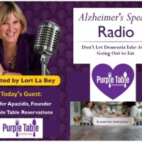 Purple Table Reservations - Keeps People with Dementia Included