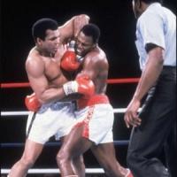 Boxing Legend Larry Holmes