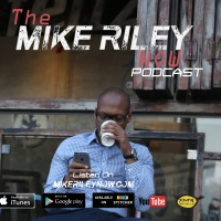 Mike Riley Now Ep010 - 12_22_16 - Is This Fascism? Random Topics About Things