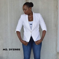 Mz. Dyzihre interview with your host Albert