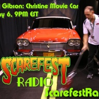 Bill Gibson - Christine Movie Car SF9 E22