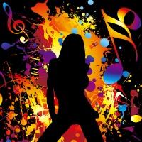 Lo show di Music Production Oranum DJ