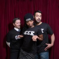 YGS - S02E01: The Geek Awakens