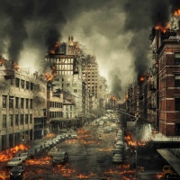 The Rising Geopolitical Death Cult is Hell Bent on Destroying America and Fomenting The End Times