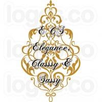 ECS ( Elegance,Classy & Sassy Earrings )