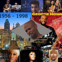 Smooth Jazz Zone Mix (feat. George Howard)
