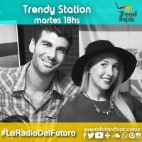 Trendy Station - Radio Trend Topic