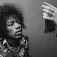 Radiant Mix - EP #001 - Jimi Hendrix