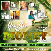 You Are The Money Radio Show 3/30/17