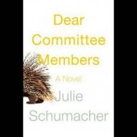 Books & Bars - Dear Committee Members - August 4, 2015