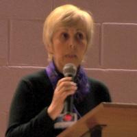 Mary Rodwell ~ 12-27-15 ~ Sacred Matrix
