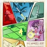 HW17 14 - Pablo el Marqués - Pablo el Marqués