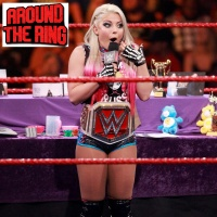 ATR # 98: What the Hell is Wrong with WWE and Monday Night Raw?