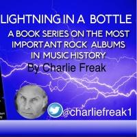GVP#119 - Charlie Freek - 150 Classic Albums, Part 1