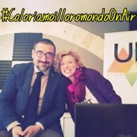 #ColoriamoilloromondoOnAir - Il potere della comunicazione giornalistica