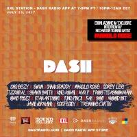 [7/24] @Dash_Radio #XXL : #GryndfestRadio #TakerOver Vol 34 #dinnerland #theearplugs