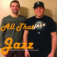 All That Jazz-Piolet