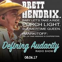 Episode 101: Brett Hendrix
