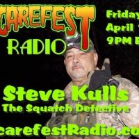 Steve Kulls The Squatch Detective SF9 E20
