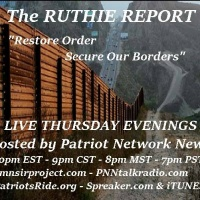 Tonight on The Ruthie Report