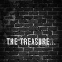 Jesus is the Treasure...