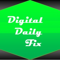 The Digital Daily Fix