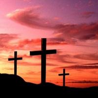 Good FRI, April 3 - *Fulfilled in Jesus