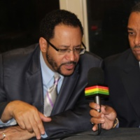 Michael Eric Dyson And Susan Taylor