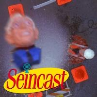 Seincast 150 - The Pothole