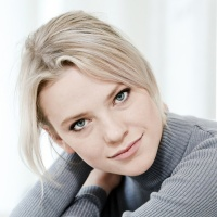 Rising Latvian Star Elina Vaska
