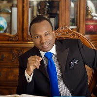 THE CREATIVE & INNOVATIVE POWER OF GENIUS (SPECIAL GUEST - DR. SUNDAY ADELAJA)