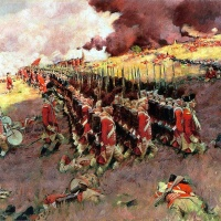 The Siege of Boston 1775-76