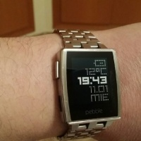 Capítulo 6 - Pebble Steel