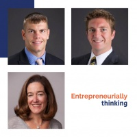 ETHINKSTL-036-Sweaty Pits, Being Afraid and Stepping Out of Your Comfort Zone w/ SQ1 Grads